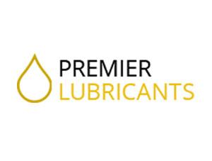 Premier Lubricants Logo