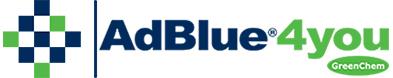 Greenchem AdBlue Logo