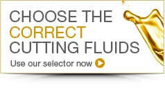 Choose Correct Cutting Fluids