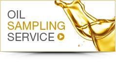 Oil Sampling Service