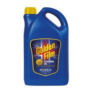 Morris Lubricants - Golden Film Flushing Oil