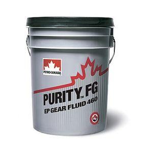 Petro Canada Purity FG EP460 Gear Fluid